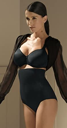 PrimaDonna Perle (CH) Shape Panty CHARCOAL 46