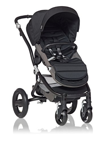 Britax Be Ready front-538655
