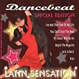 Dancebeat 21 Cool Cha Chas Dancebeat CD Music For Dancing recorded in tempo for music teaching performance or general listening and enjoyment