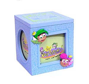 "Nicktoons Fairly Odd Parents 8"" Timmy Plush Doll Toy   eBay  Fairly Oddparents Toys"