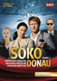 SOKO Donau - Staffel 1 (Edition ORF)