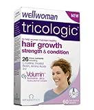 Wellwoman Tricologic 60 Tabs
