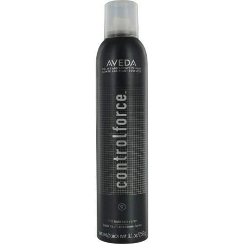 Aveda Aveda by Aveda Control Force Hair Spray for Unisex, 9 Ounce by Aveda [Beauty] by Aveda