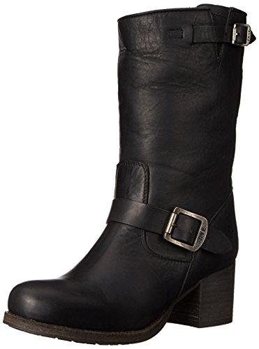 frye-vera-short-bottes-classiques-femme-noir-blk-41-eu-10-us-