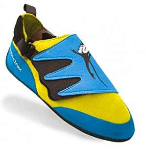 (Size: 30) climbing shoes