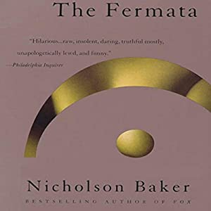 The Fermata Audiobook