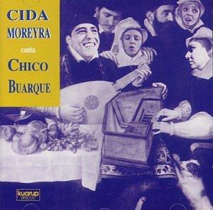 Cida Moreira - Canta Chico Buarque - Amazon.com Music