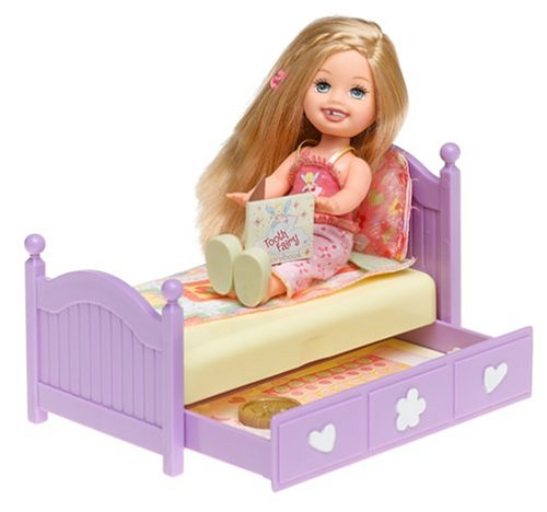 Barbie Kelly Club - Tooth Time Kelly Doll