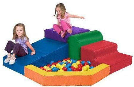 Kids Foam Blocks front-1079027
