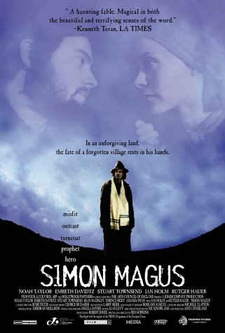 Simon Magus / Симон волхв / Саймон Магус (1999)