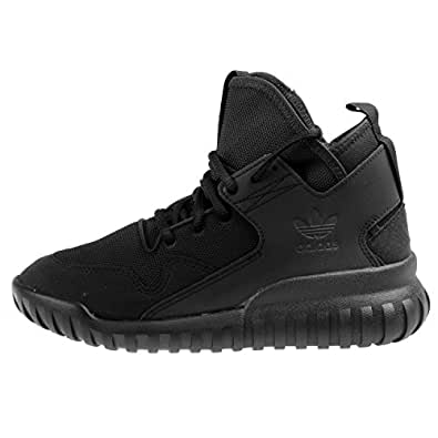 Amazon.com: Adidas Tubular X K Big Kids S78716 SIZE 7: Shoes