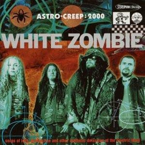 Astro Creep: 2000 Songs [Japan]