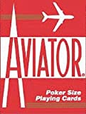 Play Cards Aviator Poker (3-Pack)