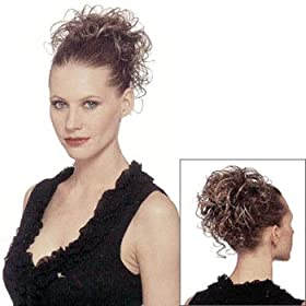 TressAllure bounce hairpiece, available at Amazon.com