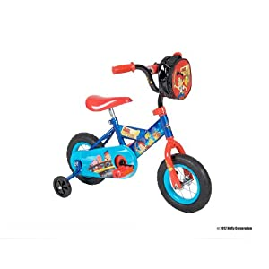 Huffy 10 Inch Jake and the Neverland Pirates Bicycle