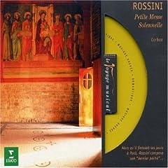 Petite messe solennelle (Rossini, 1864) 41FZ8B36JGL._SL500_AA240_