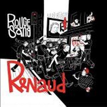 Renaud - Rouge Sang Cd1 - Zortam Music