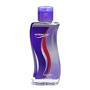 Astroglide Personal Lubricant - 5 oz Bottles