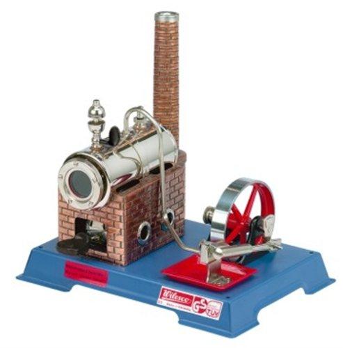 Dampfmaschine-D-5-Bausatz