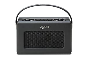 Roberts Revival Blutune DAB/DAB+/FM/Bluetooth RDS Digital Radio