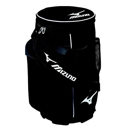 Mizuno Organizer Coaches Bucket G2 - Black (Black)