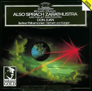 Also Sprach Zarathustra/Don Juan
