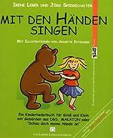 Kinderliederbuch mit Gebärden