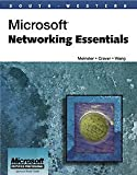 img - for Microsoft Networking Essentials: Microsoft Windows NT 4.0 book / textbook / text book