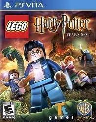 Lego Harry Potter Years 5-7 (PS Vita)
