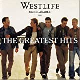 Unbreakable: Greatest Hits 1 Westlife