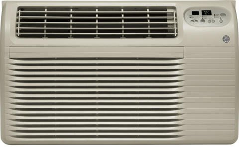 Through Wall Air Conditioner Heater: GE Wall Air Conditioner AJEQ12DCD ...