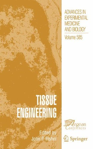 Tissue Engineering (Advances in Experimental Medicine and Biology)