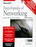 img - for Novell's Encyclopedia of Networking book / textbook / text book