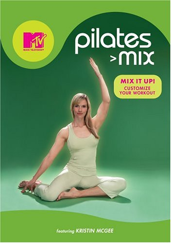 Mtv: Pilates Mix [DVD] [2004] [Region 1] [US Import] [NTSC]
