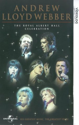 andrew-lloyd-webber-the-royal-albert-hall-celebration-vhs-1998