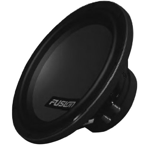 Fusion Cs-Sw100 Standard 10-Inch Subwoofer
