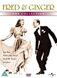 The Fred And Ginger Collection Vol. 1 [DVD]