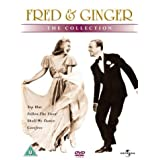 The Fred And Ginger Collection Vol. 1 [DVD]by Fred Astaire