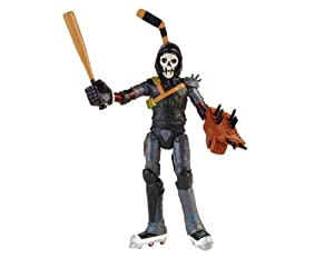 Teenage Mutant Ninja Turtles Action Figure Casey Jones