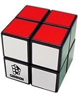 Cube Magique 2X2 - Speedcube 2x2 - édition Cubikon