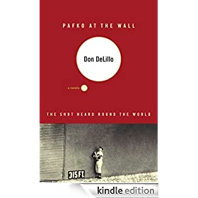 Pafko at the Wall: A Novella