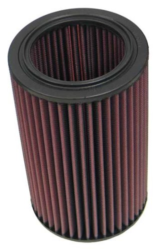 K&N E-2457 High Performance Replacement Air Filter