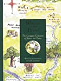 img - for WINNIE THE POOH: COMPLETE COLLECTION - WINNIE THE POOH, HOUSE AT POOH CORNER, WHEN WE WERE VERY YOUNG, NOW WE ARE SIX book / textbook / text book