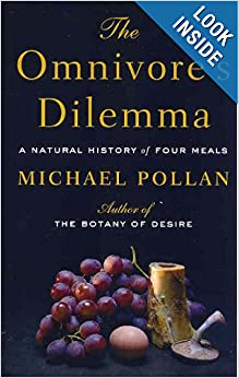 the omnivores dilemma 2 essay Omnivores dilemma part ii pastoral our assignment is a book review, and you will choose one part of the omnivore's dilemma to review i chose part ii: pastoral.