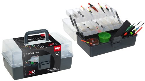 XQ Max Fishing Accessory Box