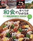 郷土料理を知ろう: 日本各地の和食 (和食のすべてがわかる本)