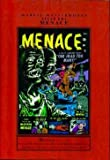 img - for Marvel Master Works Atlas Era Menace HC Vol 01 book / textbook / text book