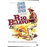 Rio Bravopar John Wayne