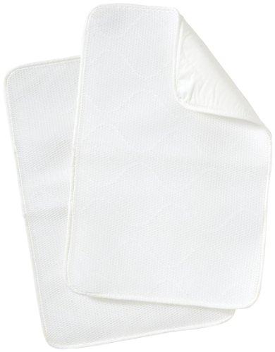 Aerosleep, Proteggi-materasso per lettino, 40 X 60 cm