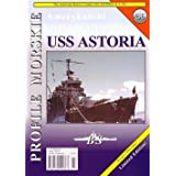 Amerikanischer Schwerer Kreuzer USS Astoria